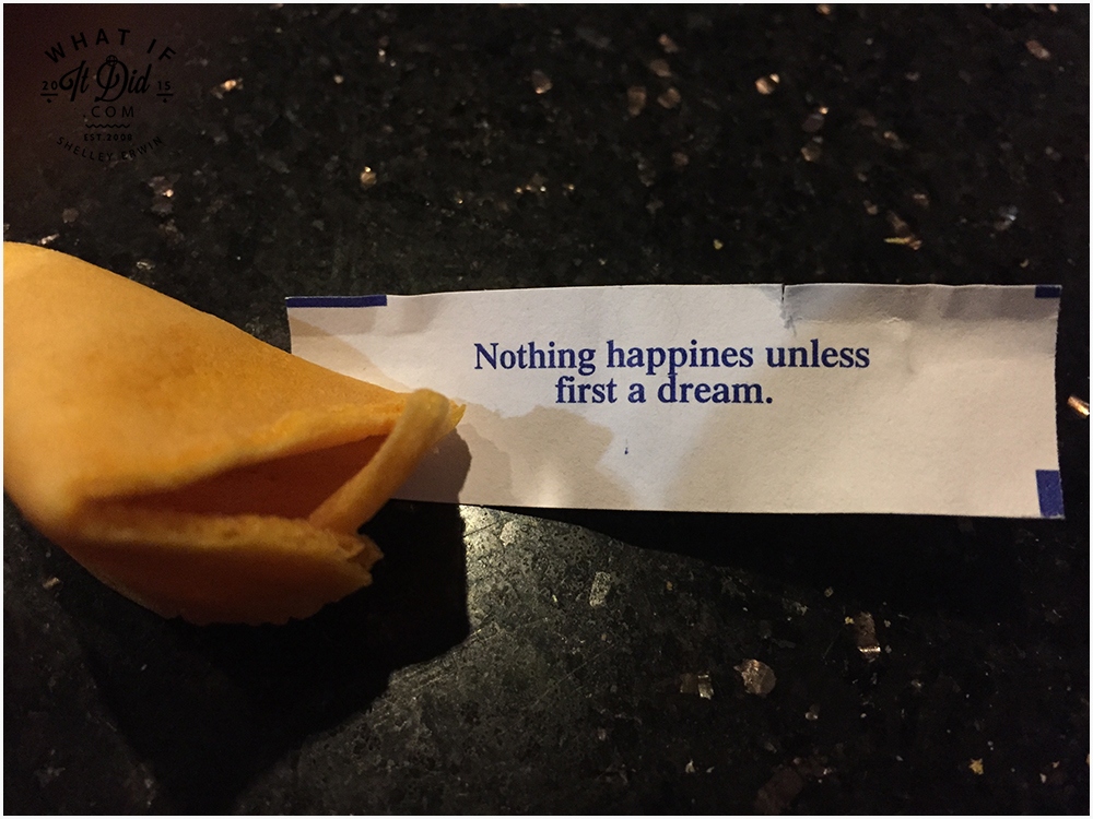 your fortune