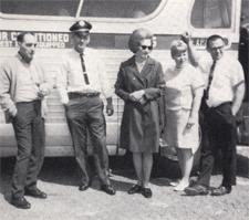 1968 senior trip