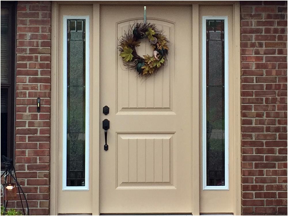 2017's door