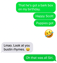 bark box puppies