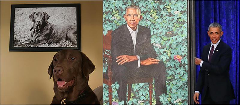 Dharma and Obama