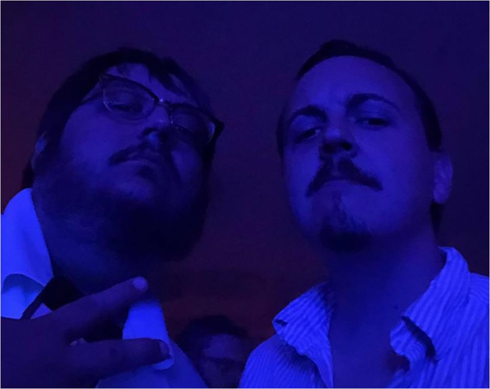 Ben & Jeremy