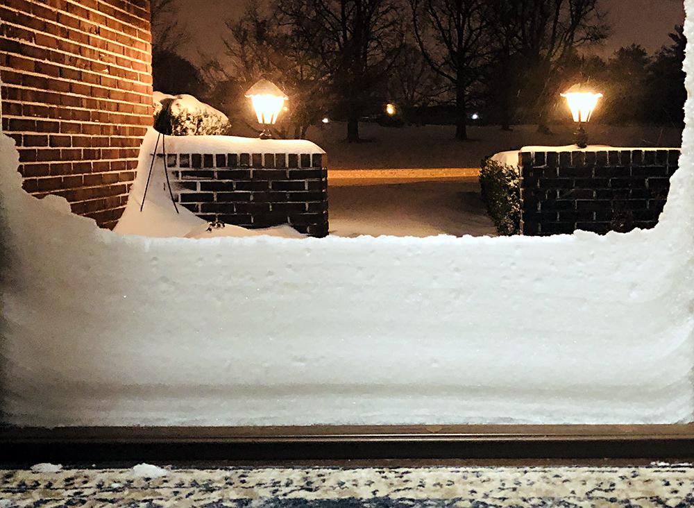 got snowshoes?